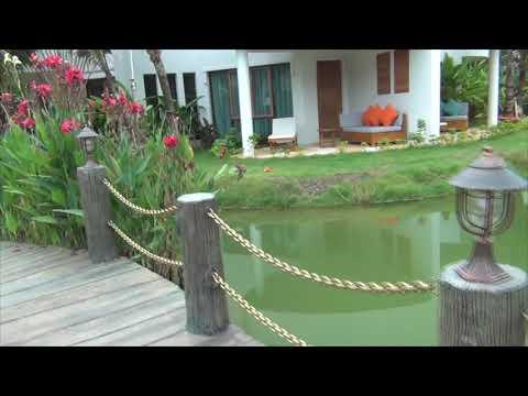 Обзор отеля Краби резорт Таиланд, провинция Краби