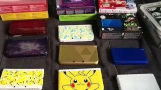 Nintendo3DSCollectionUpdate