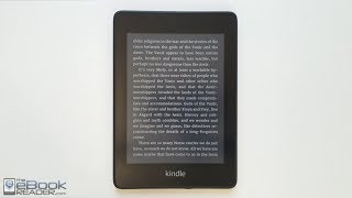 Kindle Paperwhite 4 Full Review