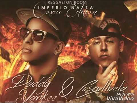 Corazones (Remix) - Daddy Yankee Ft Cosculluela