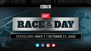 DRF Wednesday Race of the Day | Keeneland Race 7