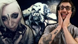 """My New Favorite Metal Song!! 