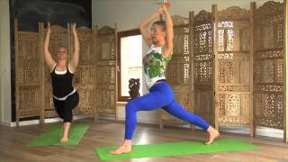 Yoga Gypsy - Vinyasa FLOW in English / Vinyasa jooga inglise keeles