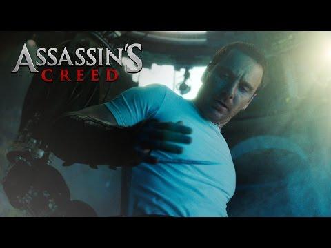 assassins creed movie subtitle indonesia