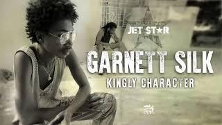 Garnett Silk - Kingly Character - Official Audio   Jet Star Music