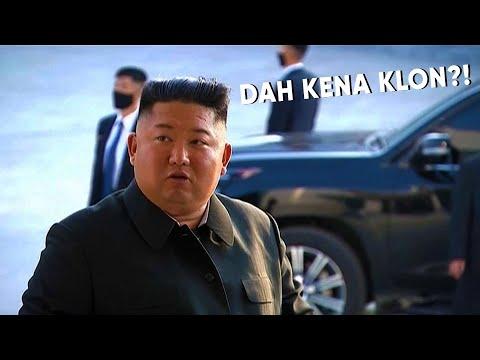 BONGKAR! KIM JONG UN DAH CONFIRM MATI?