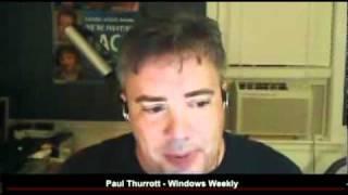 Paul Thurrott Discusses Leo Laporte - FrugalTech