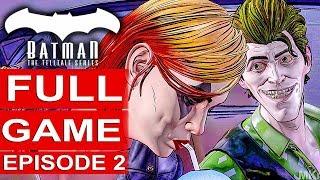 Watch Batman Telltale S2E2