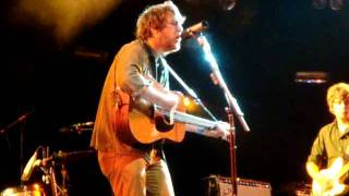Fleet Foxes - He Doesn't Know Why (live) - Haldern Pop Festival 2011, Germany, 13 August 2011