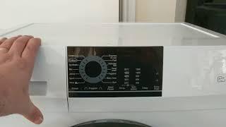 Haier HW60-12829 6kg washing machine