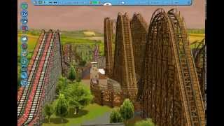 Rct3 how to download parks
