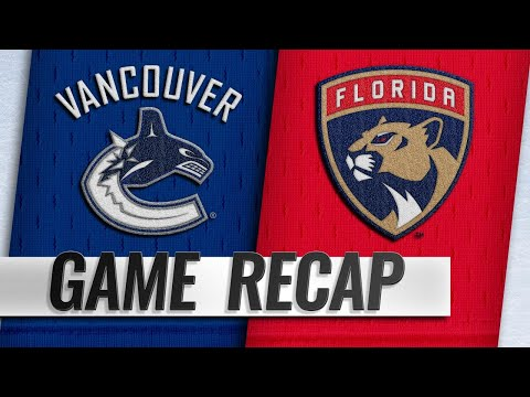 978a907c6 Google News - Canucks  Pettersson leaves with injury - Overview