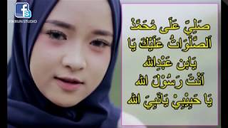 Nissa Sabyan: ROQQOTA AINA With Arabic Lyrics