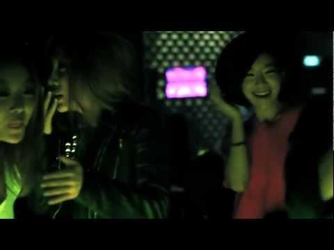 Brown Eyed Girls - Hotshot