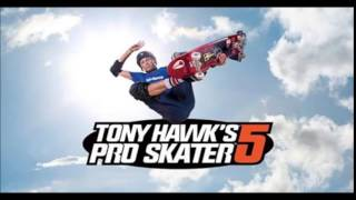 Tony Hawk Pro Skater 5 Soundtrack