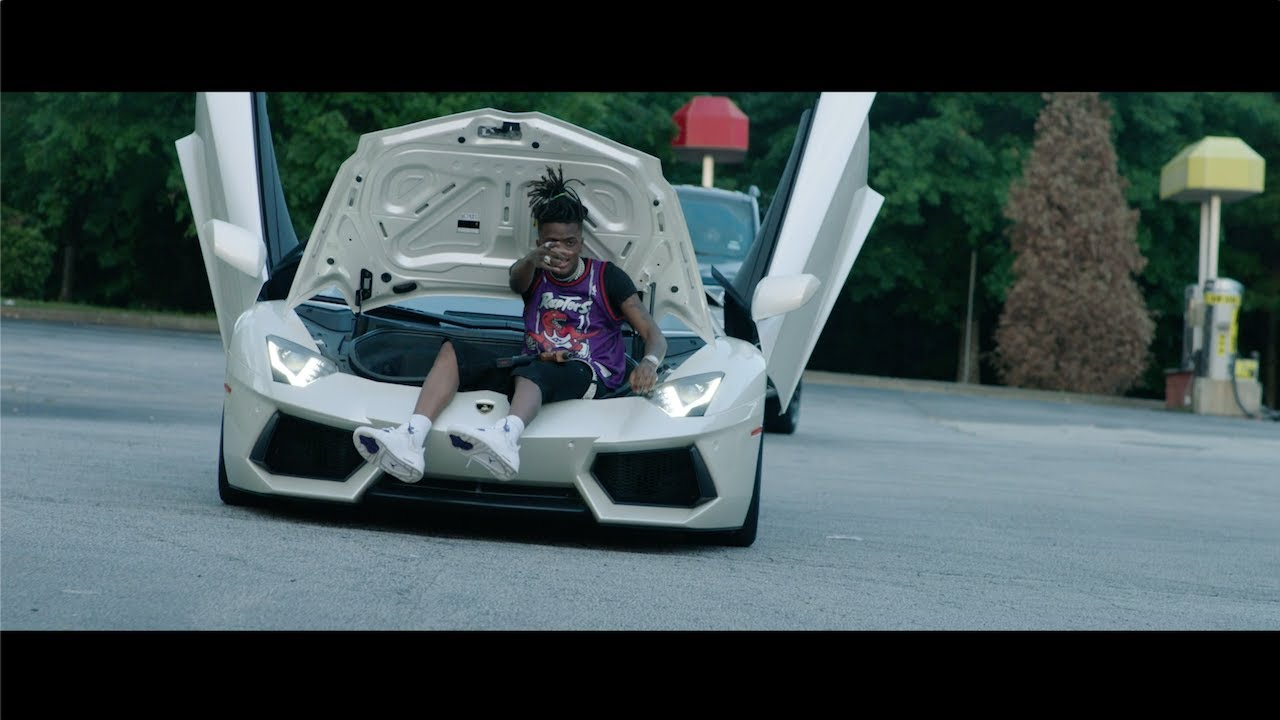 JayDaYoungan - Down To Business (Official Video)