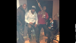 Jadakiss and Styles P - All The 50 Cent G Unit Diss Beef Tracks