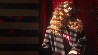 Beach House - Wishes - Live @ La Maroquinerie - 29-05-2012