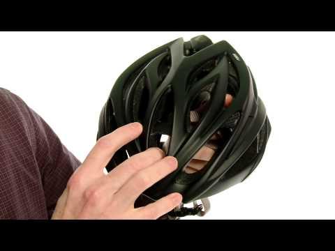Scattante Razzo Road Bike Helmet Review