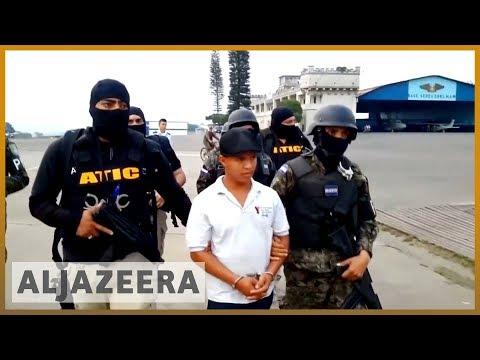 🇭🇳 Berta Caceres murder trial to begin despite family's doubts | Al Jazeera English