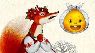 Колобок 💙 Сказка для детей 💙 от Kedoo Мультики для Детей