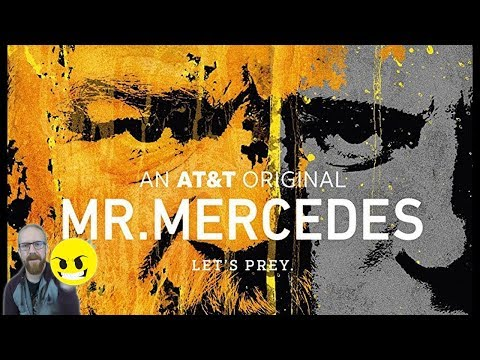 Review - Mr. Mercedes (Season 1) | Cinephellas