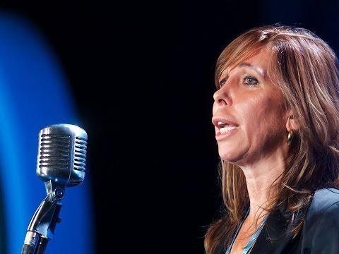 Alicia Sánchez-Camacho - La necesaria reforma del Senado
