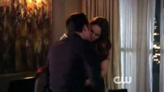 Любовь, Chuck & Blair -Set Fire to The Rain- Adèle