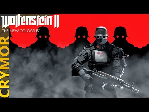 Wolfenstein II: The New Colossus Review | Considers video thumbnail
