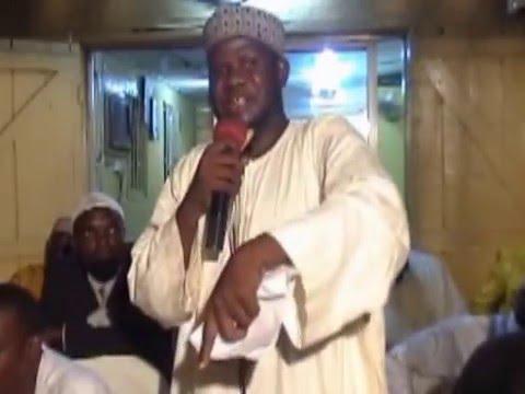 Debate by Sheikh Hussein Yusuf Mabera. prt 1- 4