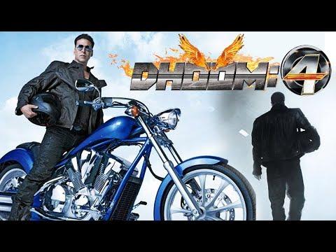 Akshay Kumar Doing YRF Film, Is It DHOOM 4?