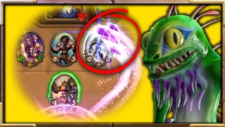 Moments That Could Have Went so Well | Hearthstone Gadgetzan
