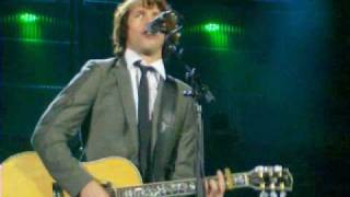 James Blunt (live in Toulouse) Breathe
