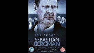 Себастьян Бергман / детектив Швеция / 1 сезон 1 серия