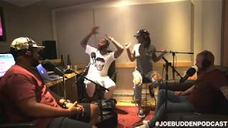 The Joe Budden Podcast - Anonymous