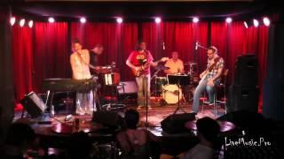 Rita Kron & Friends 08.08.13
