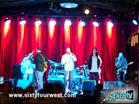 Colder Weather - Zac Brown Band by Sixtyfourwest