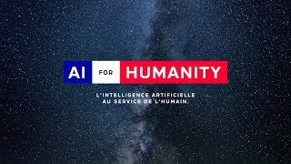 La France, futur leader de l'intelligence artificielle!