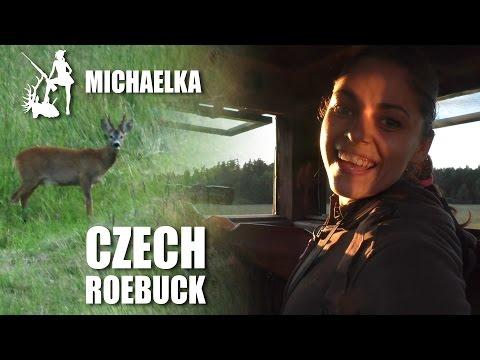 Michaelka: Czech Roebuck