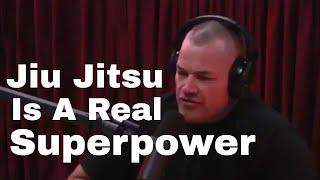 Why Navy Seal Jocko Willink Thinks Jiu Jitsu Is A Real Superpower