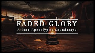 Faded Glory is Back