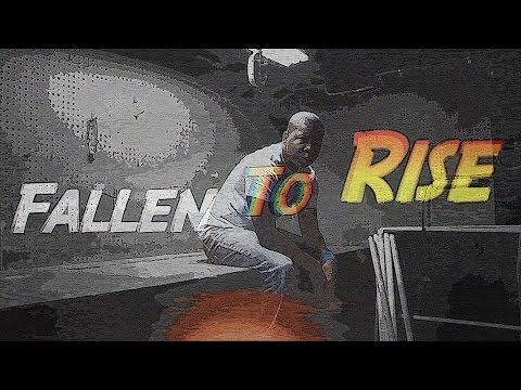 D-ski Danger - Fallen To Rise