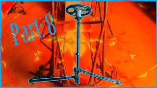 Sistema De Direção: Kart Cross 🚙 Ep: 8 ‹ LucAsOliv3R ›
