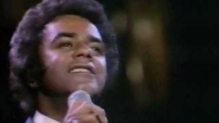 Johnny Mathis ~ Merry Christmas ~
