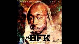 Freddie Gibbs - Money Clothes Hoes (MCH)