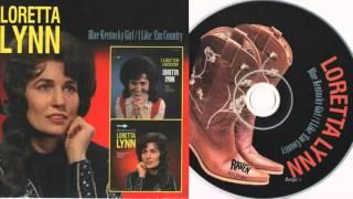 """Loretta Lynn ~  """"Put It Off Until Tomorrow"""""""