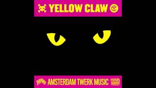 Yellow Claw - DJ Turn It Up [Official Full Stream]