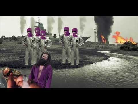 Kabaret Dr. Caligariho - Kabaret Dr. Caligariho & Koonda Holaa - Ukrajina (feat. Jezus Vi