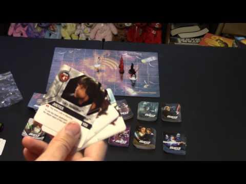 Matt's Boardgame Review Episode 150: Star Wars Epic Duels