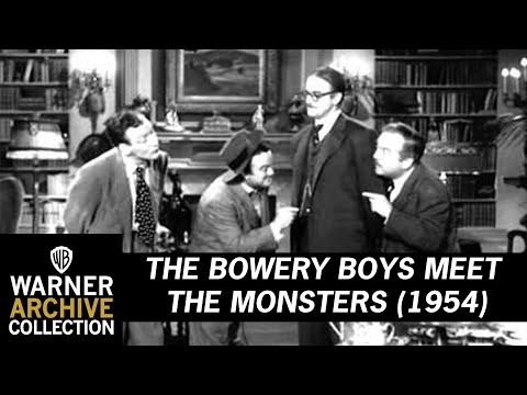 ª» Streaming Online The Bowery Boys: Volume Two